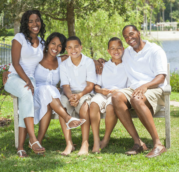 National Black Family Day Was Established In May Of 1987 Activities Are Planned Around The And Should Promote Solidarity
